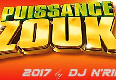 Dj N'Rik – Mix Zouk Part2