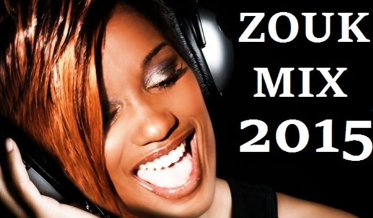Dj Seleckta – Mix Session Zouk Love