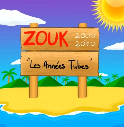 Couleurs Music Publishing – Hits Zouk 2000 – 2010